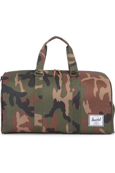 Novel Duffle Bag Camo/multi