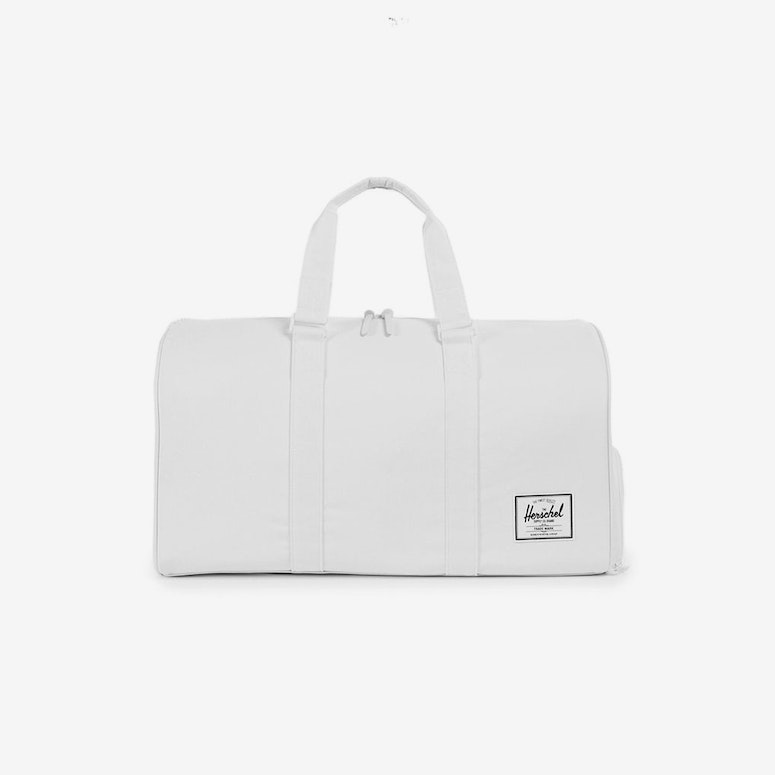 Novel Bag 3 White