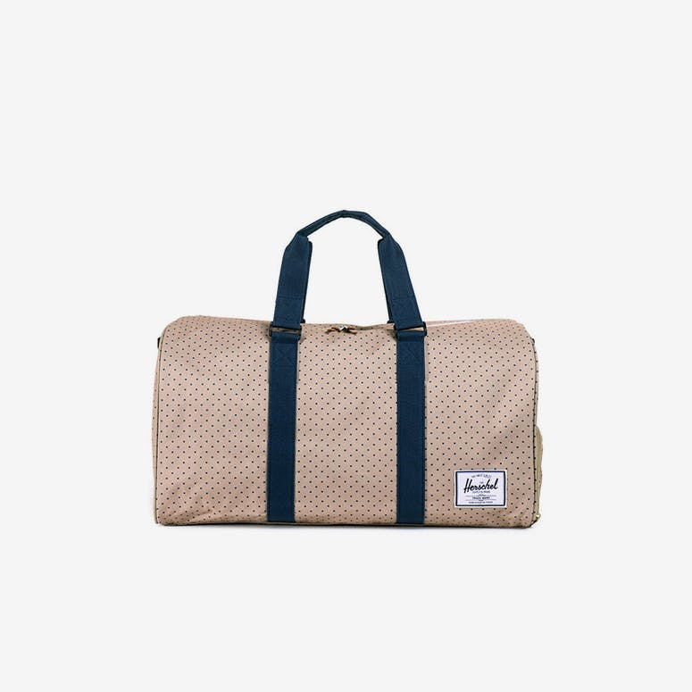 Hersch Bag CO Novel Bag Khaki/navy