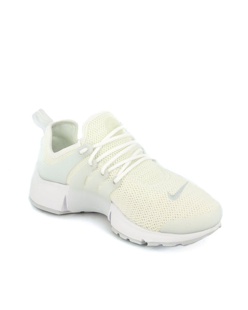 Women's Air Presto White/white