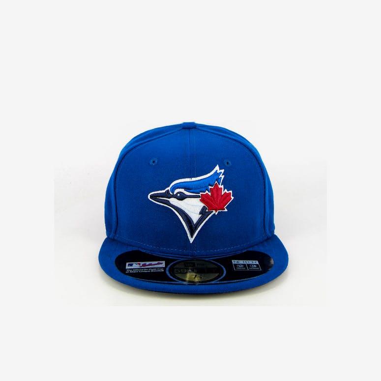 New Era Toronto Blue Jays On Blue – Culture Kings 8294a494a7cd
