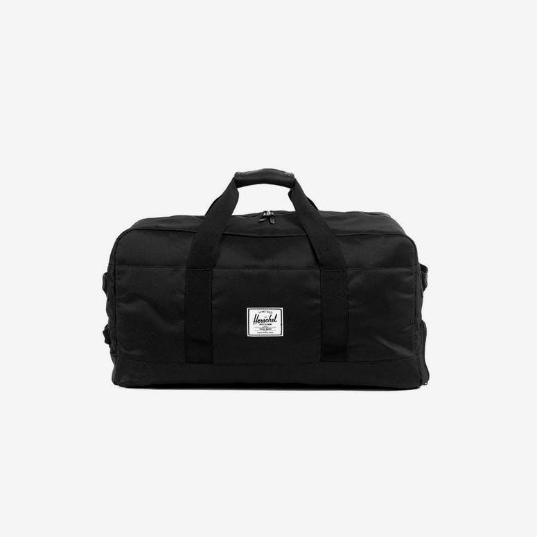 14f0ff753c Herschel Bag CO Outfitter Travel Bag Black black – Culture Kings