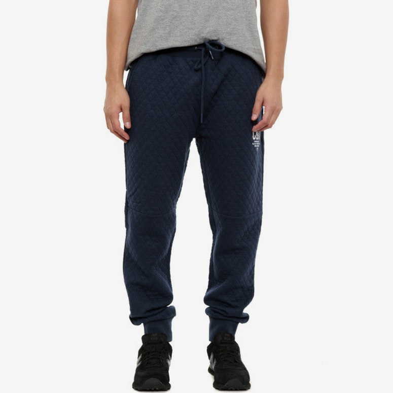 Lieutenant Sweat Pant Navy