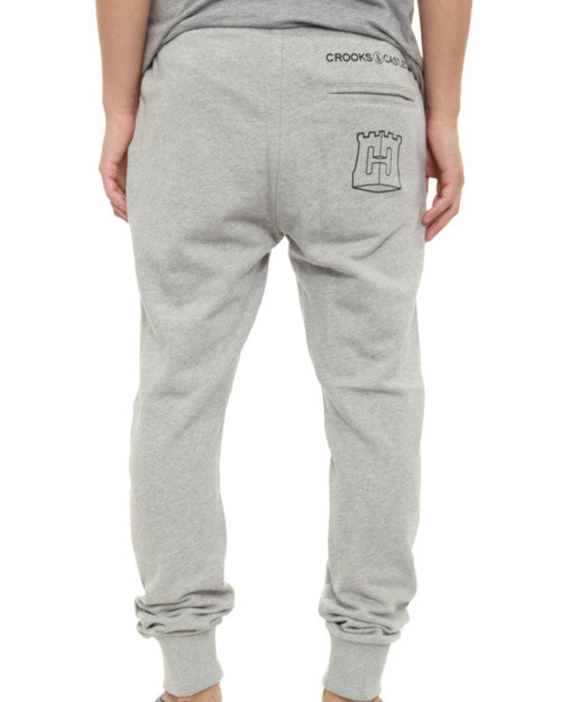 Bandit Sweat Pant Grey