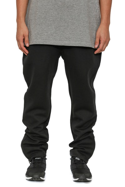 Neoprene Sweatpant Black