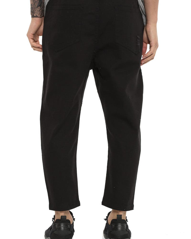 Daxter Pants Black