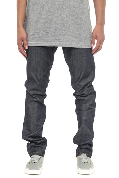 Rebel Pant Blue