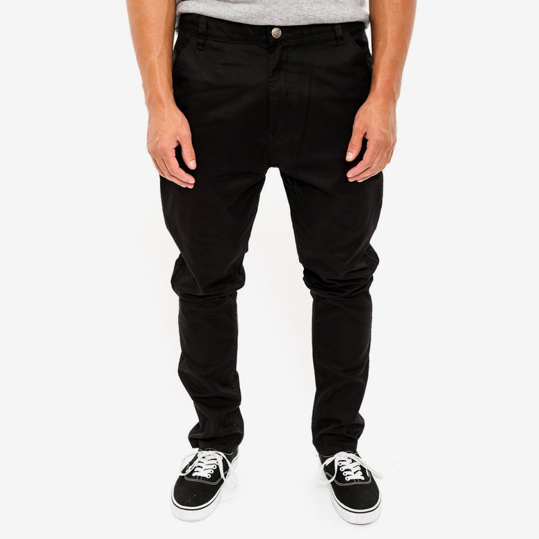 Fly Pant Black