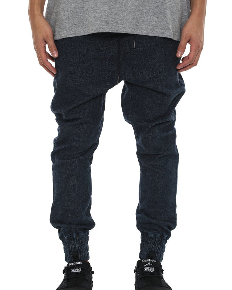 Thing Thing Para Pant Dust Navy
