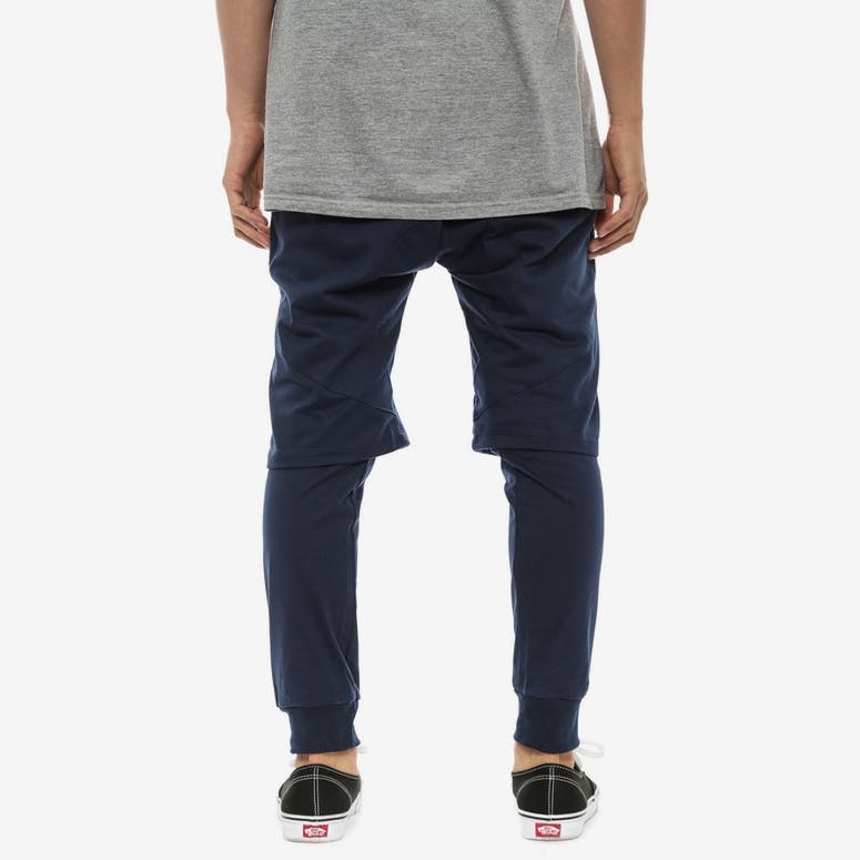 Trainer Jogger Pant Navy