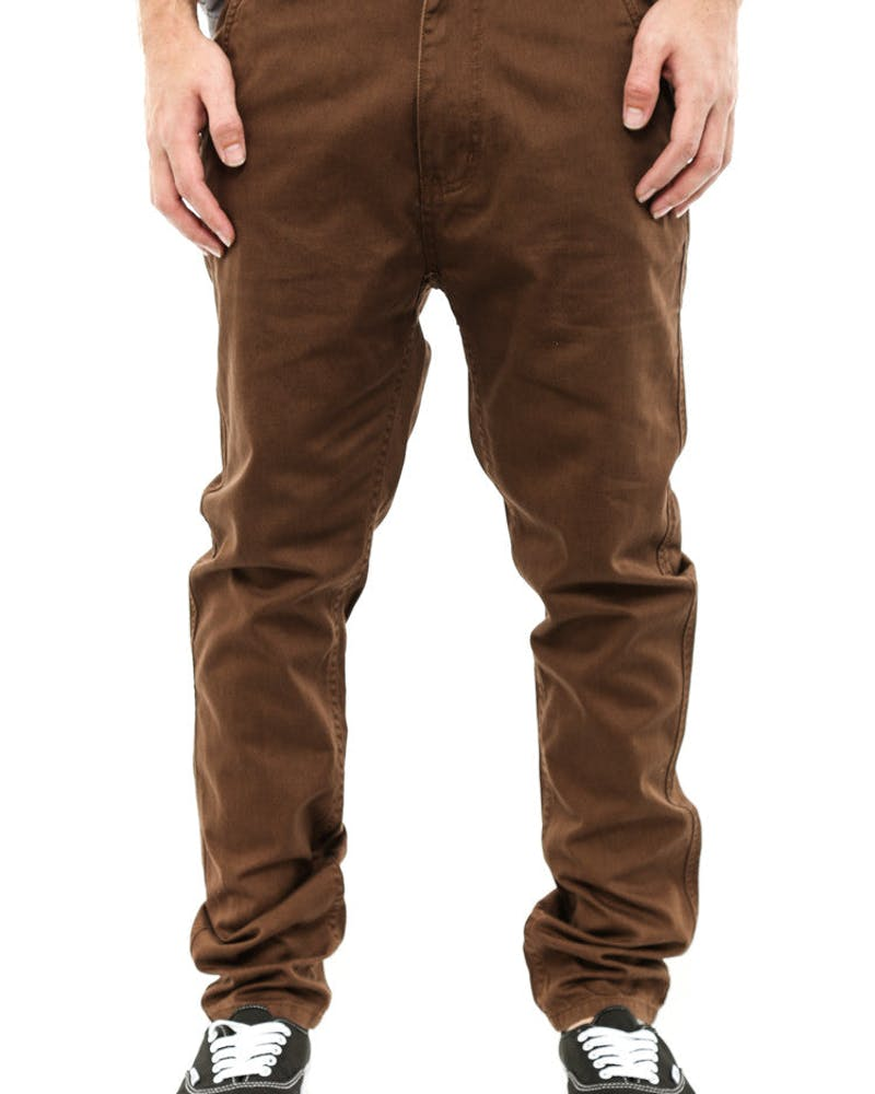 Fly Pant Brown