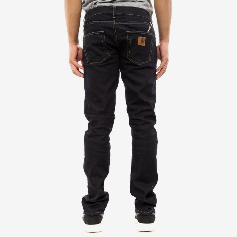 Rebel Pant Malibu L X 32 Dark Denim