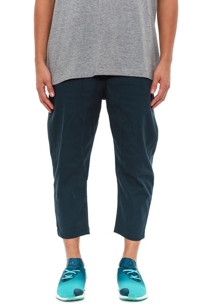 Slash 3/4 Pants Navy