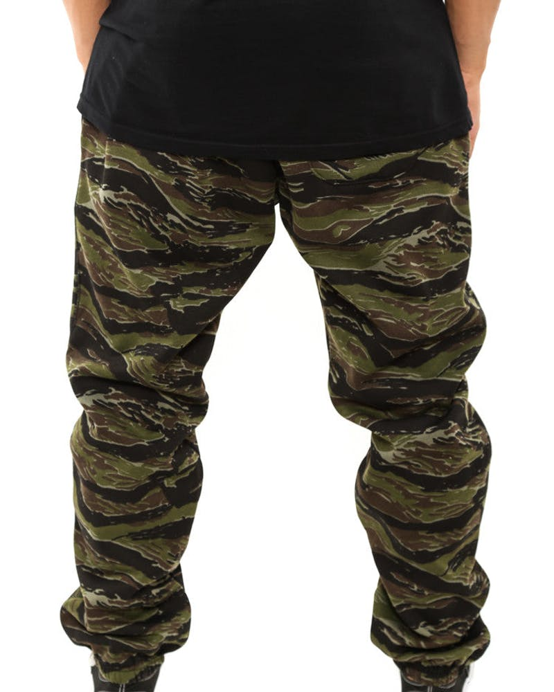 Jetsetter Sweat Pants Camo