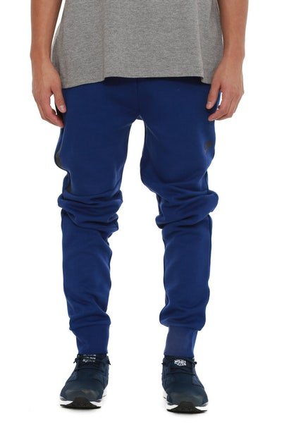 Tech Fleece Pant Royal/black