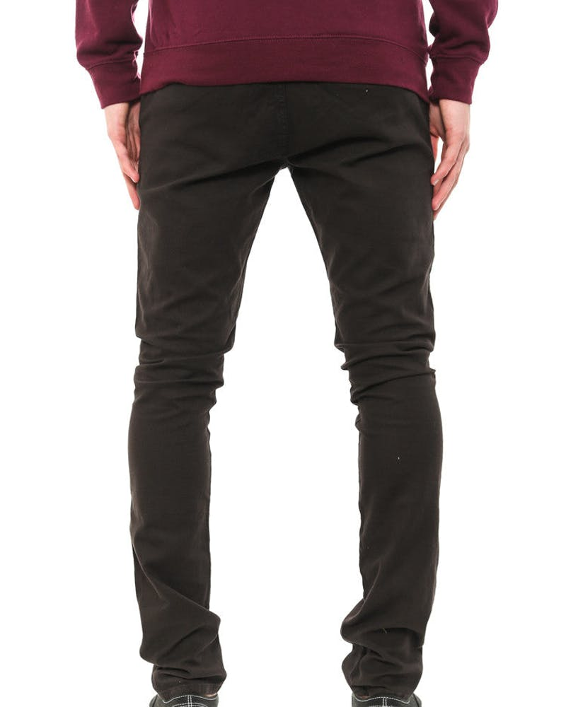 Brooklyn Chino Pant Black