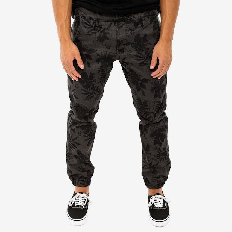 Weekender Chino Pants Charcoal/black