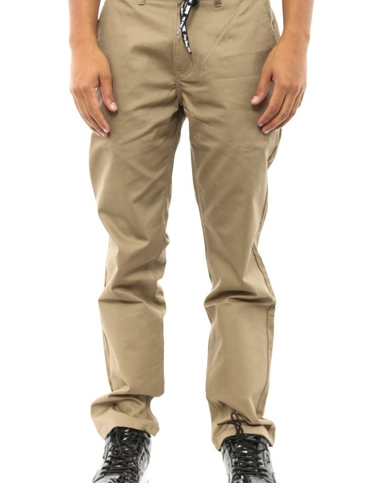 Working Man Chino 2 Khaki