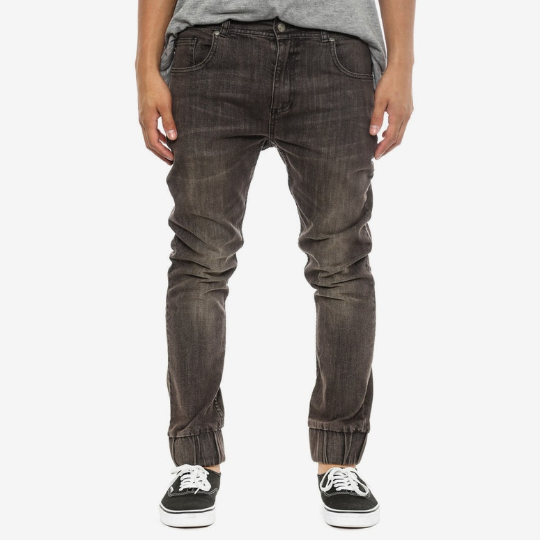 Rocco Jean Charcoal
