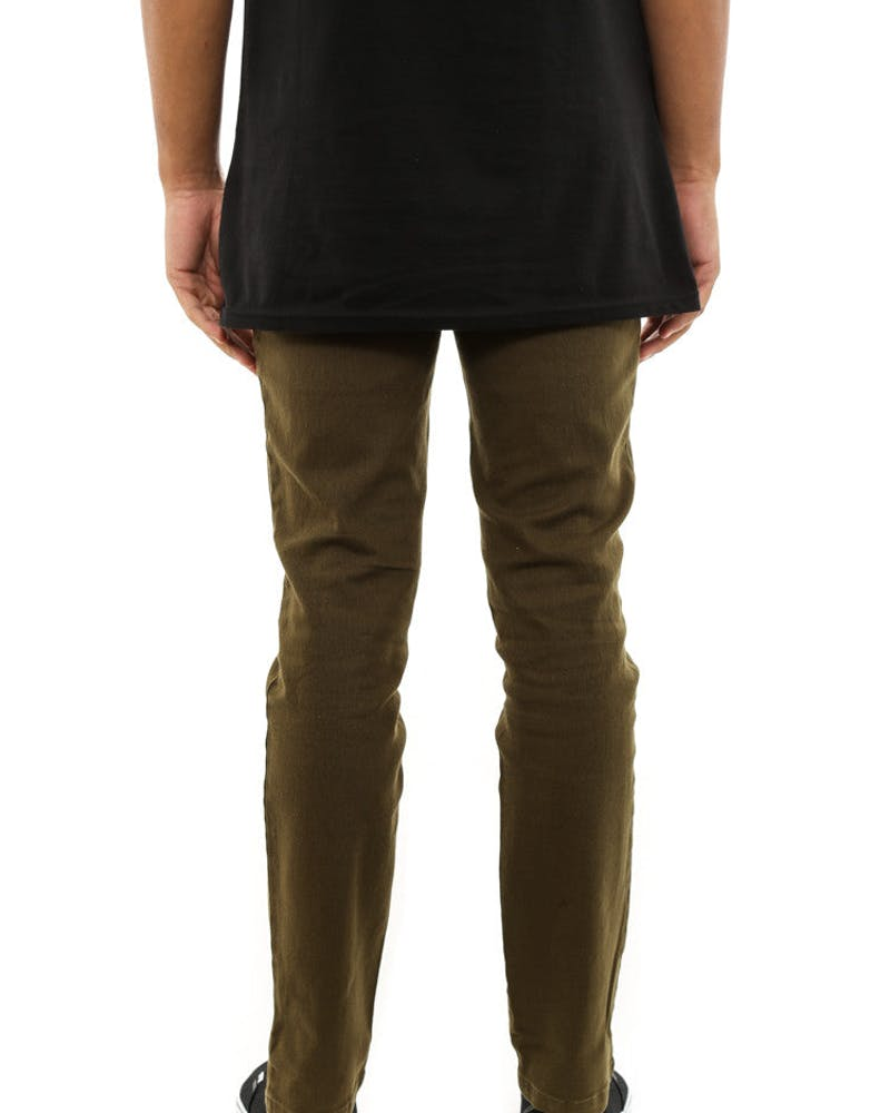 Maxwell Pant Army Green