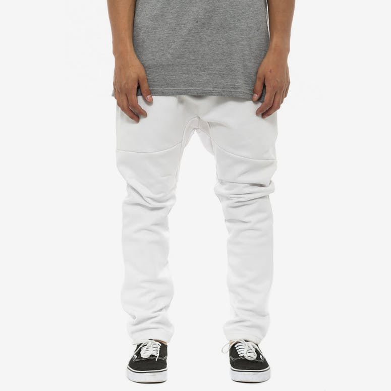 Sporthief Tech Pant White