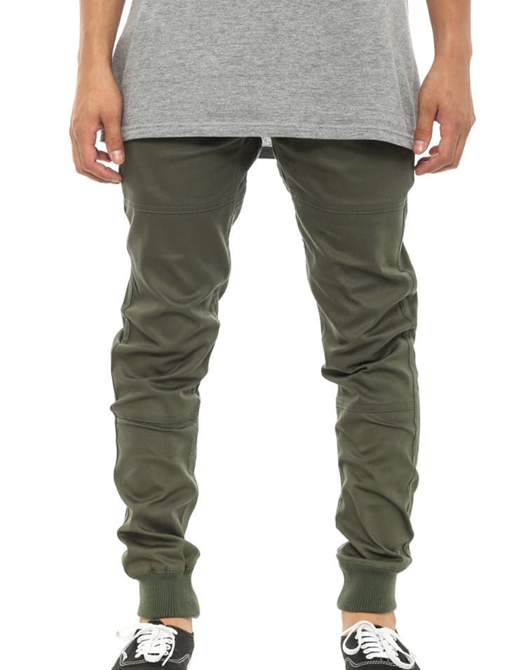 627f1aff5 Publish Legacy Jogger Pant Olive brown – Culture Kings