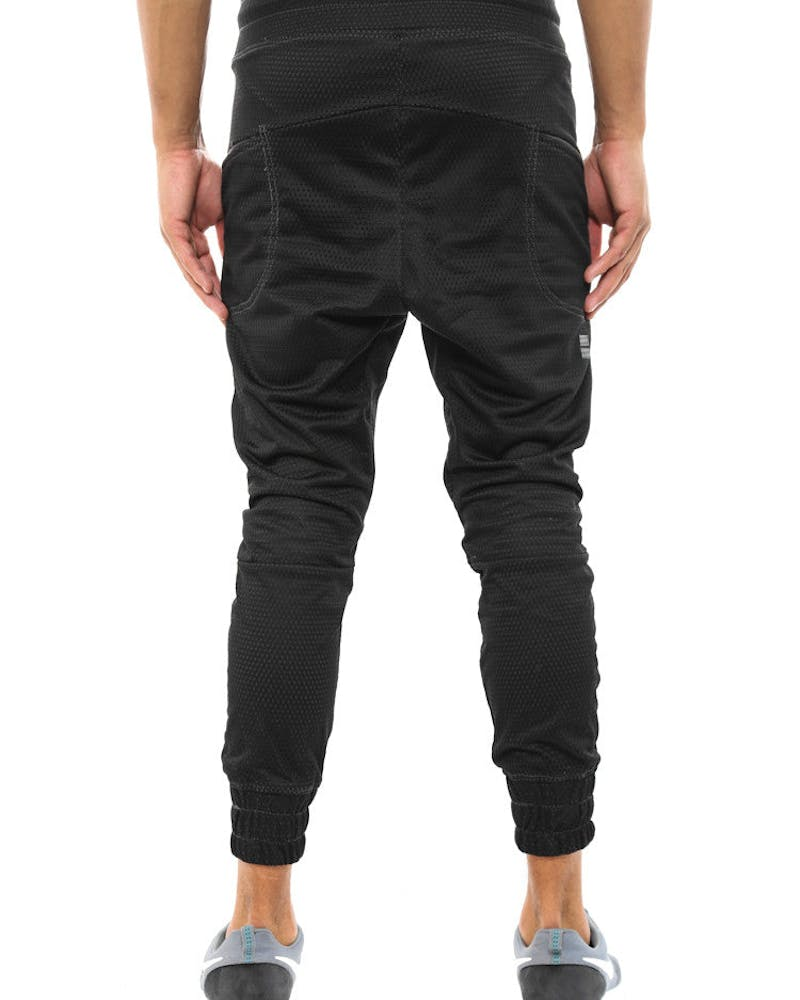 Ronin Trackie Black