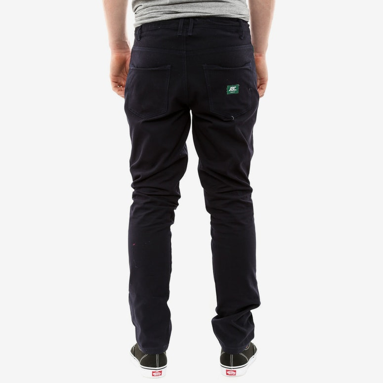 Canvas Daily Pant Navy