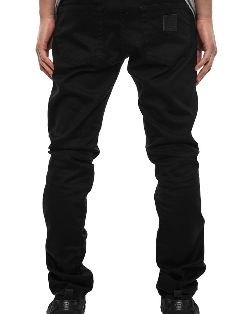 Rebel Pant Black