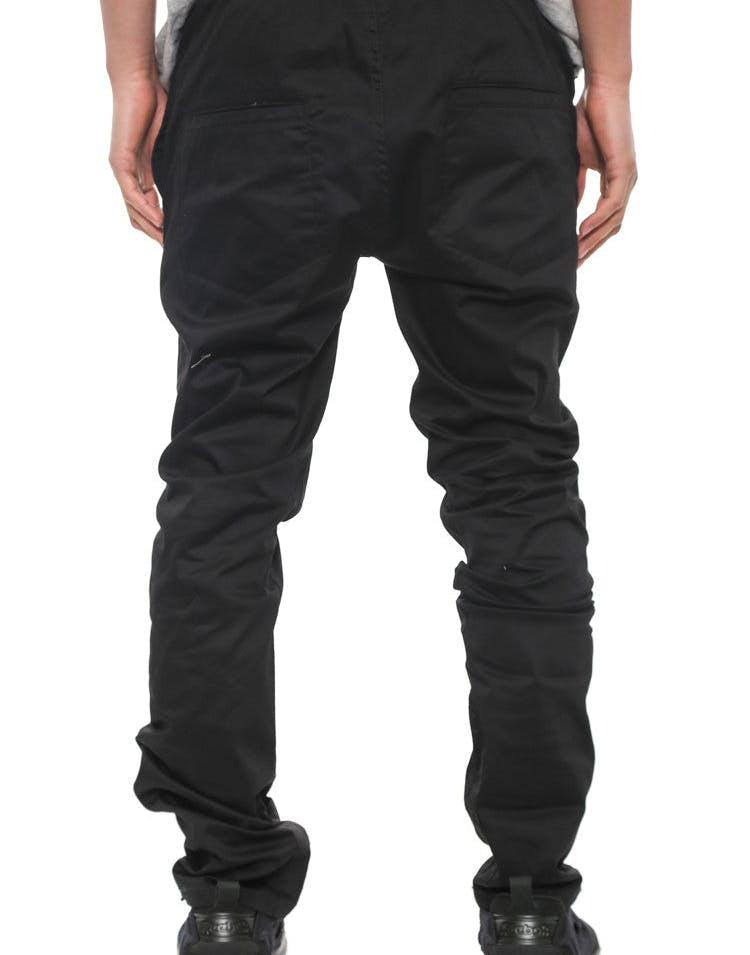 B.cool Chino Pant Black