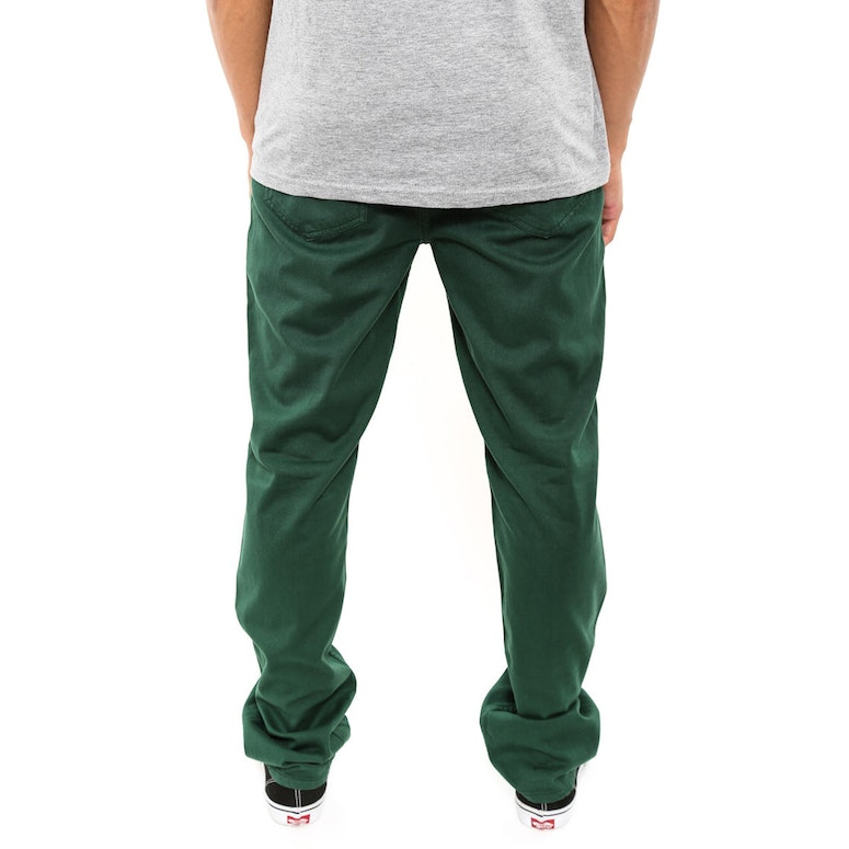 Slam Pant Taos L X 34 Forest Green