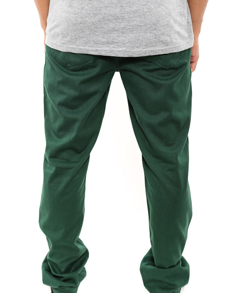 Slam Pant Taos L X 32 Forest Green