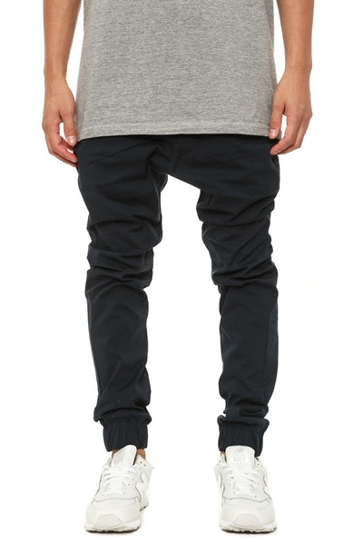 Tech Dropshot Jogger Navy