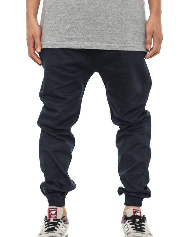 Arch Jogger Pant Navy