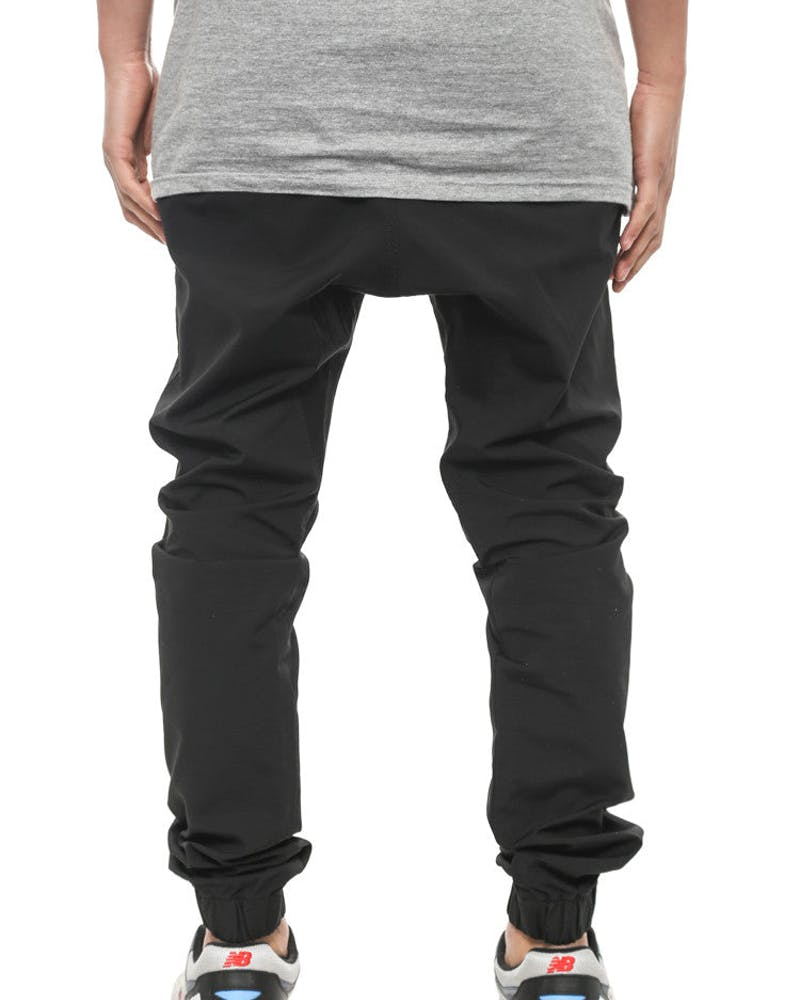 Sureshot Tech Pants Black