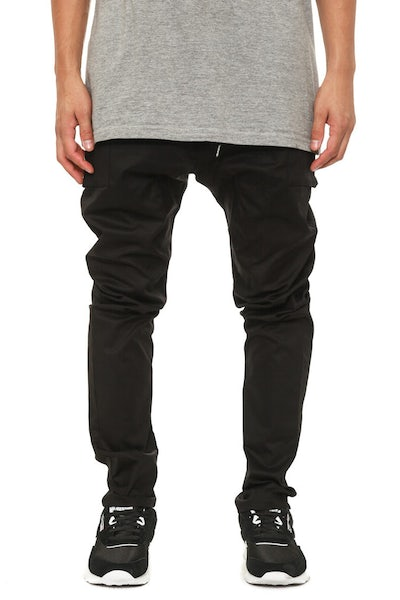 Salerno M.u. Chino Black