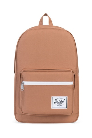 Pop Quiz Backpack Caramel