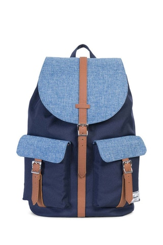 Dawson Backpack Navy/indigo