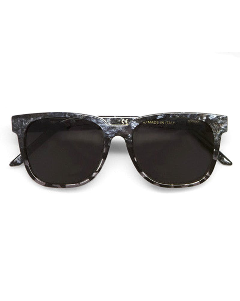 People Sunglasses Black