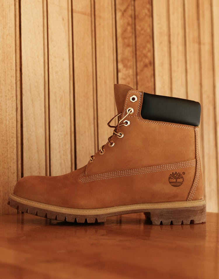 Timberland Boots Wheat