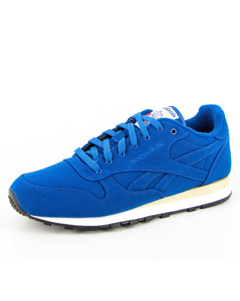 CL Lux Txt Royal/white/gum