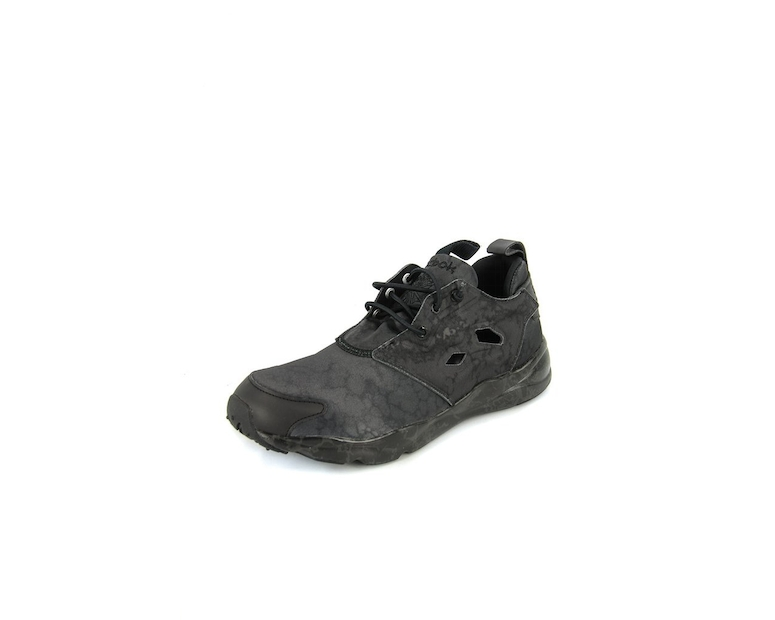Women's Furylite Stone Dark Grey/black