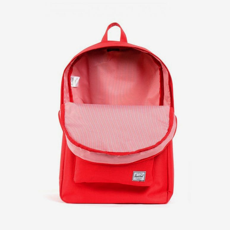 Classic Backpack Red