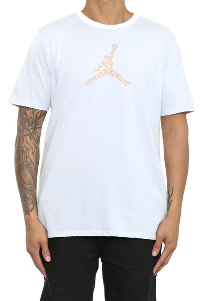 Engineered for Flight Tee White/gold