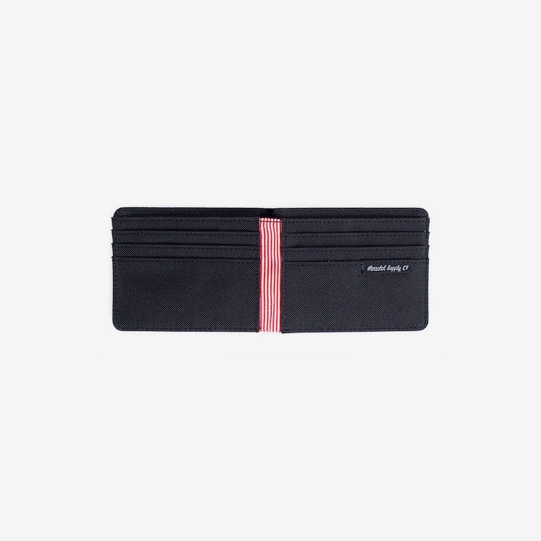 Royal Wallet Navy/white