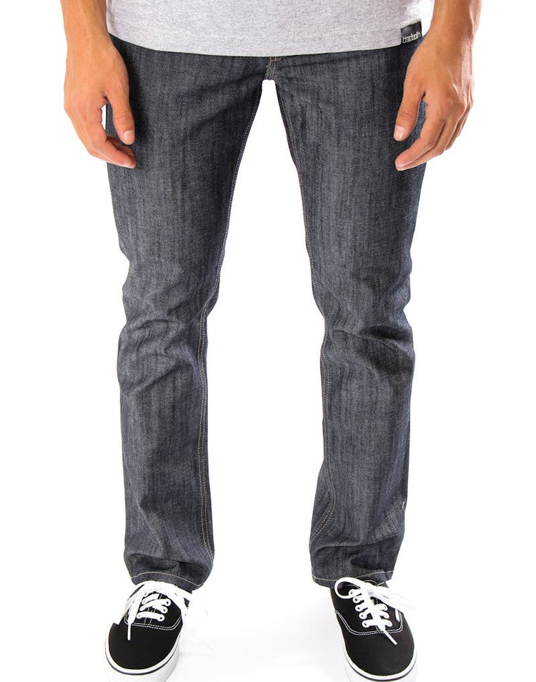 Slim Fit Jean Dark Indigo