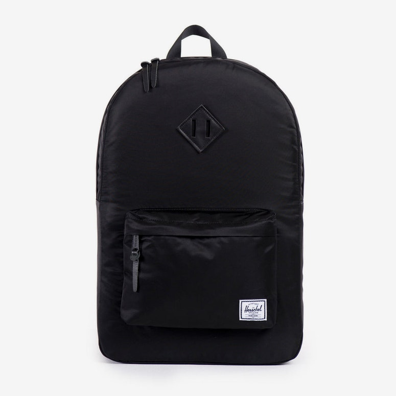 Heritage Nylon Black