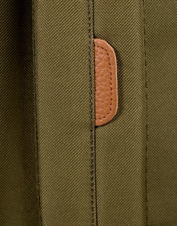 Settlement Backpack 3 Army Green/brow