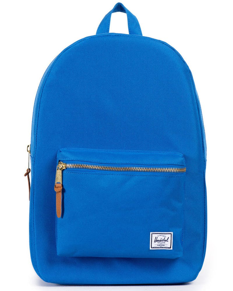 Settlement Backpack Blue