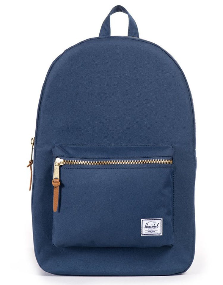d4ffedd79 Herschel Bag CO Settlement Backpack Navy – Culture Kings